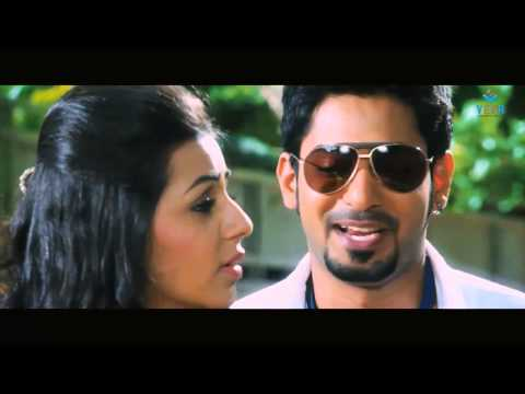 Jamboo Savaari Comedy Trailer