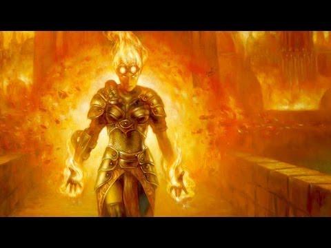 Dark Souls  Dark Pyromancy Build