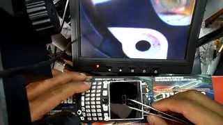 Reparacion Blackberry 9320 9220 Bateria Tachada ,