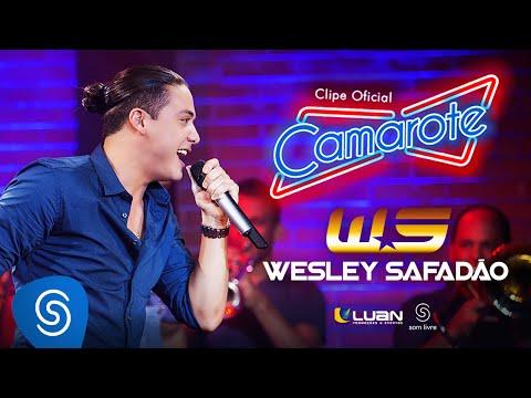Wesley Safadão - Camarote [Clipe Oficial] - HD