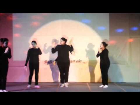 Mime by Aberdeen tamil makkal team