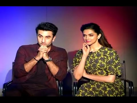 Tamasha | Ranbir Kapoor & Deepika Padukone Exclusive Interview | Part 1
