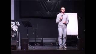 25 Maggio 2013 - Conferenza Pastorale Il Sociale 5 -  Pastore Giuseppe Giannone