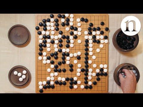 About AlphaGo