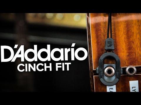 Planet CinchFit : Acoustic Jack Lock PW-AJL-01