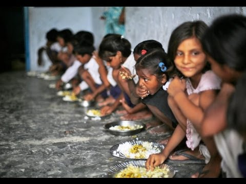 India Seeks to Squash Hunger with Food Security Bill (LinkAsia: 8/30/13)