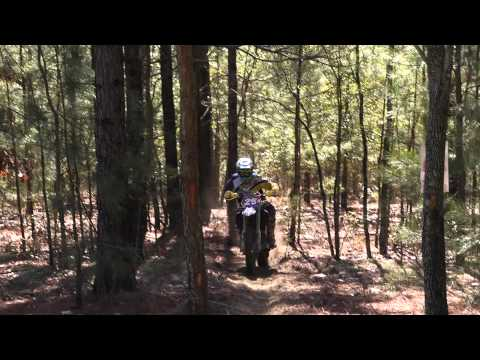 2012 NEPG Round Three - Sandlapper National Enduro
