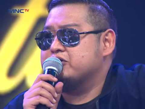 Mengenang Iman Rush with Charly ,Pepep, Pepeng - Tribute To