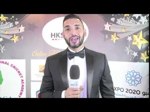 HKSZ.TV Ajmal Shahzad