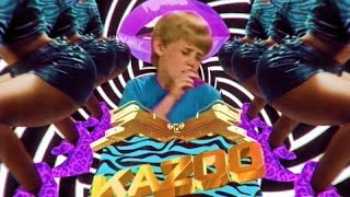 Kazoo Kid Wants Fun