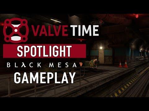 Black Mesa - Утекшее Видео