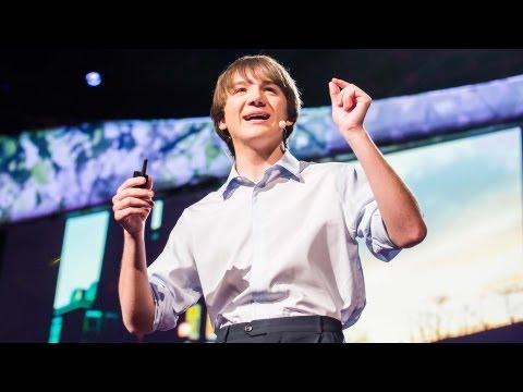 A promising test for pancreatic cancer ... from a teenager | Jack Andraka