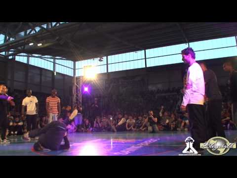 TOP EASTSIDE DOGZ vs BAD TRIP (UNVSTI EVENT 2012) WWW.BBOYWORLD.COM