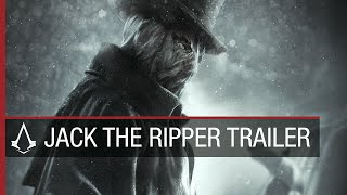 Assassin's Creed Syndicate Season Pass - Hasfelmetsző Jack Trailer