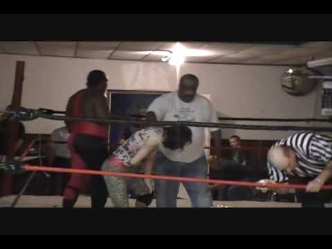 MCIW - Bobo & Sabastan vs Mathews & BW3 pt 2 of 2 10-02-2009
