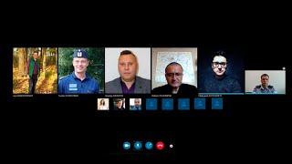 Представники правоохоронних органів Харківщини презентували експериментальний проєкт