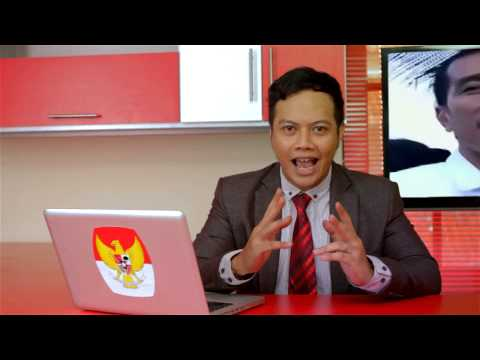 Official Music Video - Don't Change The Winning Team (Jokowi-Ahok)