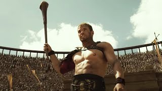 THE LEGEND OF HERCULES Official Trailer [HD] 2014