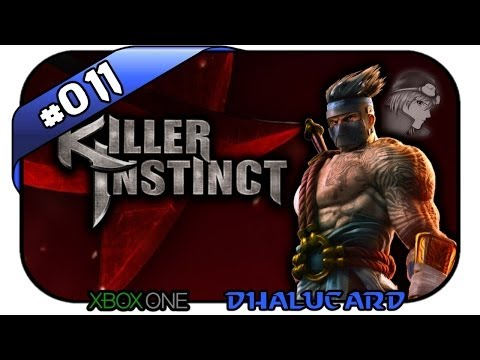 Killer Instinct XBOX One #011 - Deutsch German - Sadira's Air Control - Beat 'em Up