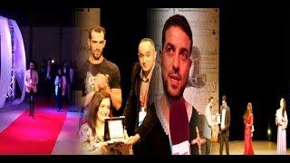 بالفيديو..هشام بهلول و ادريس الروخ في لجنة تحكيم النسخة السادسة لمهرجان وجدة للسينما و الهجرة |
