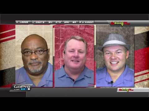 The Racing Insiders Episode 1 Air date May 2 2013