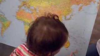 Baby Genius: Lilly Does Geography Part 1
