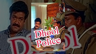 Dhool Police - Malayalam dubbed Mohanlal Movie