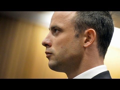 Oscar Pistorius Trial: Terrible Accident or Murder?