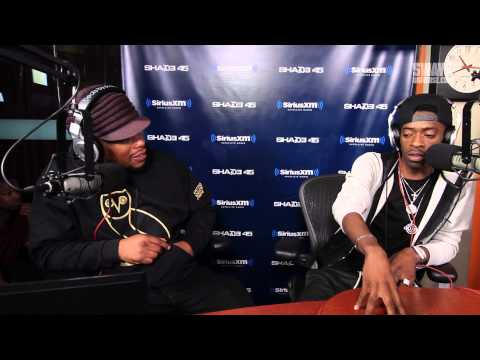 Rich Homie Quan on Raising His Prices & Not Doing Anymore Mixtapes on Sway in the Morning