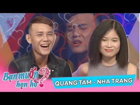 Cặp đôi trai tài gái sắc và kết thúc như mơ | Quang Tâm - Nha Trang | BMHH 114