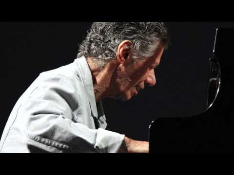 Chick Corea - Solo Piano Portraits online metal music video by CHICK COREA