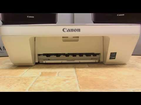how to change the printer cartridge in my cannon mx926