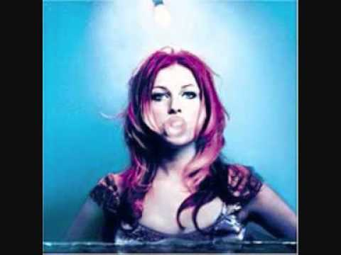 Bonnie McKee - When It All Comes Down