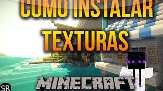 Minecraft 1.8.1/1.8/1.7.10/1.7.2 Como Instalar Y