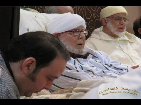 الذكرى الرابعة لمجدد السلوك الصوفي الشيخ حمزة ابن العباس