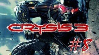 Crysis 3. Серия 8 - Горькая правда.