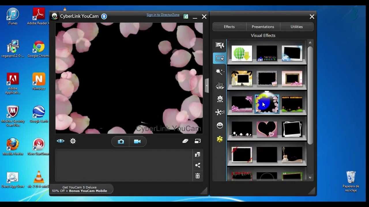 Драйвер Cyberlink Youcam Для Вебкамеры Fujitsu Siemens