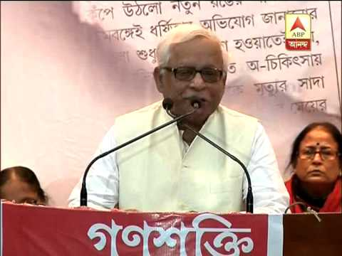 Buddhadeb Bhattacharya attacks PM Manmohan Singh
