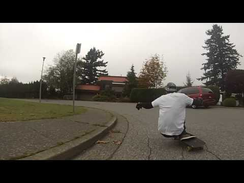 Jesse Pollock: Restless Longboards