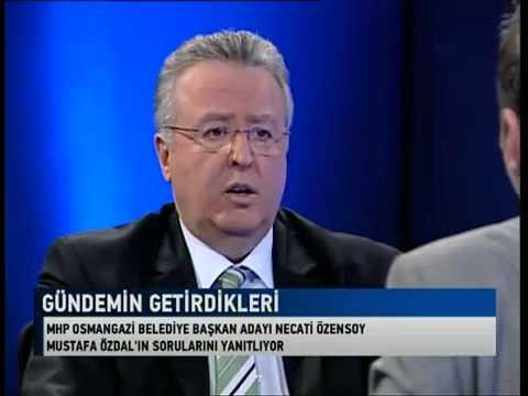 04 03 2014 Gündemin Getirdikleri Necati Özensoy
