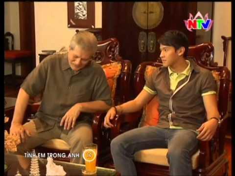 Tình em trong anh -  Tập 17 - Tinh em trong anh - Phim Singapose