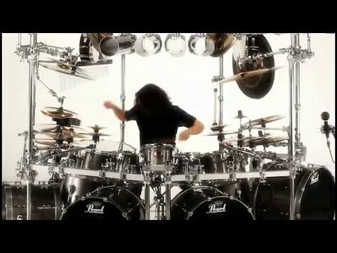 Pearl P3000D Demon Drive Direct Drive Bass Drum Pedal