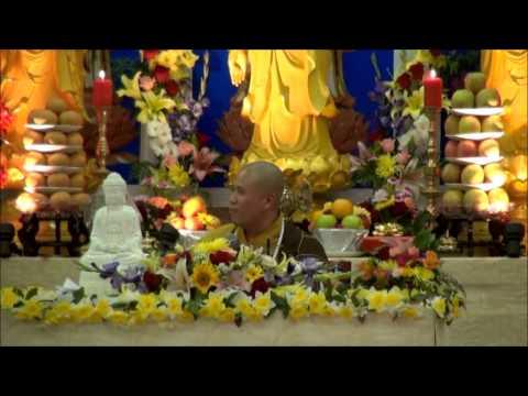 Chuyện Phật Pháp Nhiệm Mầu