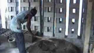 How To Make Concrete Blocks