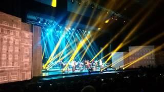 Magnifico u Beogradu: Pogledajte izvođenje hita