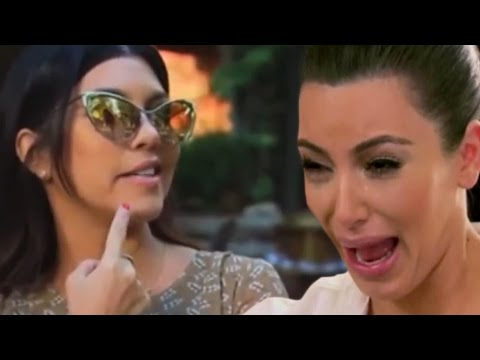 11 Ridiculous Moments from Keeping Up With the Kardashians