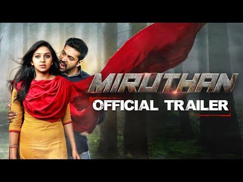 Miruthan Trailer