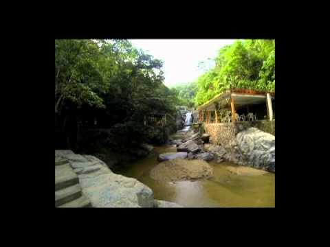 Movie Waterfall