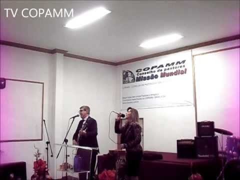 Obrigado -  Pastor José Luiz Moisés -  Voz da Verdade