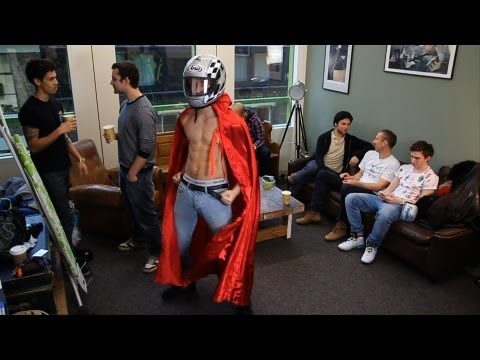 télécharger The Midnight Beast – F*ck the «Harlem Shake» and «Gangam Style»